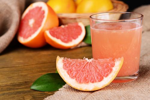 Koenzým Q10 grapefruit