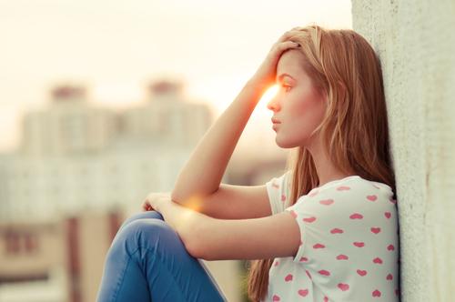 systémový lupus ženy