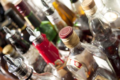 vitamín B1 alkoholizmus