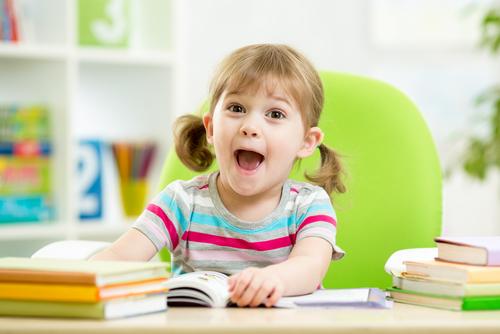 dyslektik dyslexia dysgrafik dysgrafia prvý stupeň ZŠ
