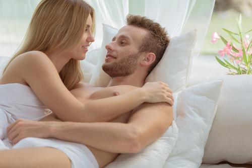 Infekcie močovopohlavných ciest pohlavný styk