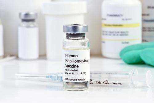 HPV-papilloma-vakcina