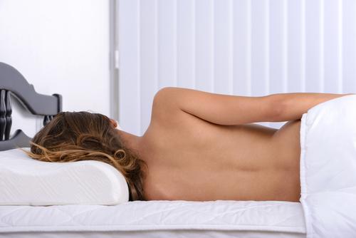 tvárová gymnastiky cviky na vrásky valcový vankúš
