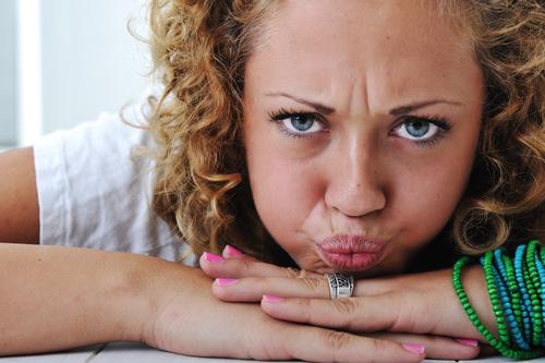 tvárová gymnastiky cviky na vrásky zlozvyky