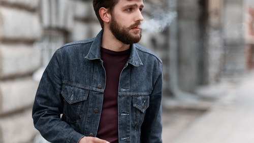 karcinóm hrtana muži fajčiari