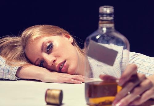nalmefén protialkoholické liečenie závislosť