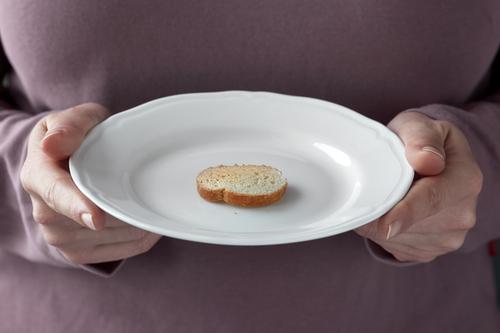 anorexia chorobné chudnutie