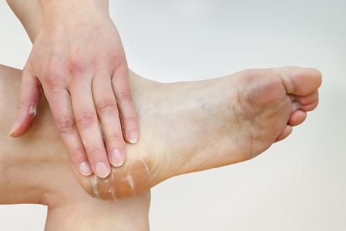 diabetická noha masti