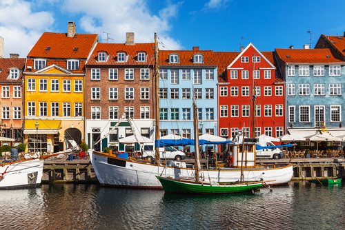 e-Health Dánsko