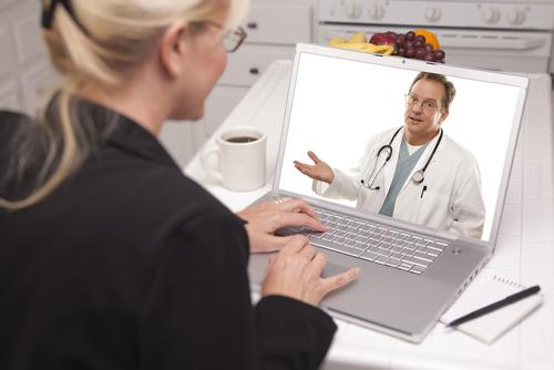 e-Health: Bezpečnosť zdravotných záznamov počítač