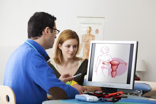 Hormonálna antikoncepcia-gynekolog