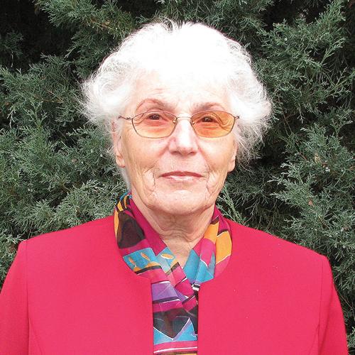 Prof. RNDr. Katarína Horáková, DrSc.