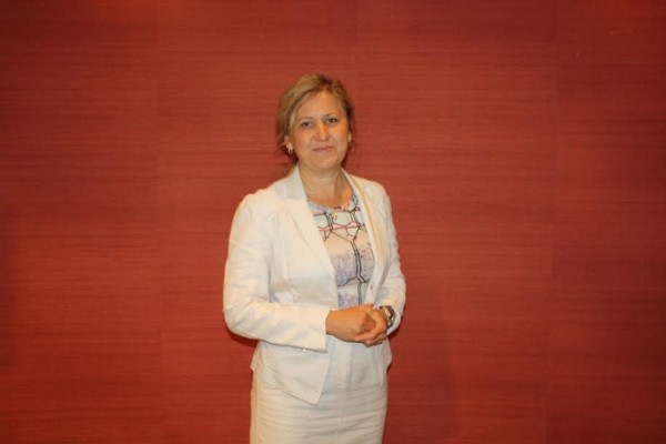 MUDr. Adriana Ilavská, PhD., MPH