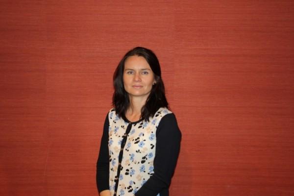 MUDr. Jana Štefaničková, PhD.