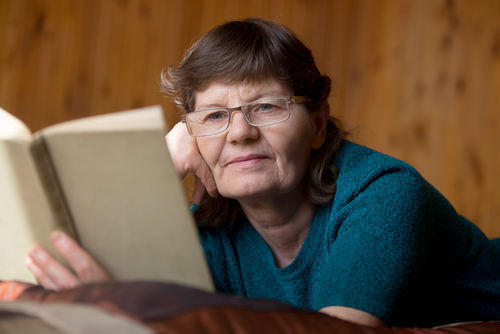 cukrovka a oči čítanie