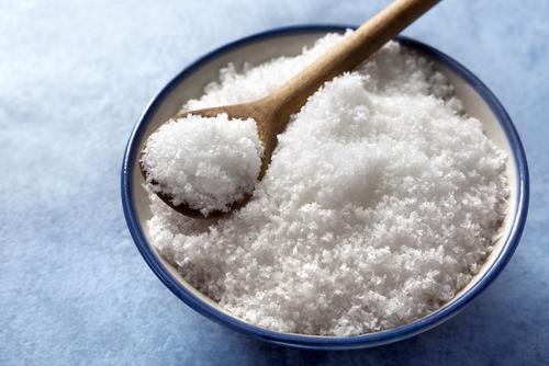kychynská soľ nebezpečná pre človeka zdravie