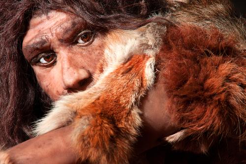 archeológ peter demján neandertálec