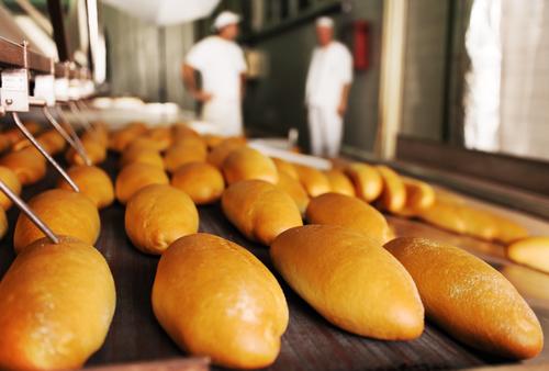 biela múka pekáreň