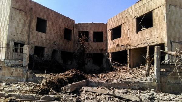 nemocnica-sýria-barelové-bomby