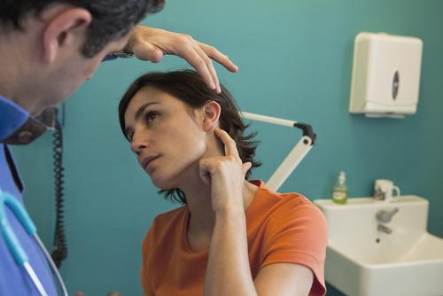ochorenia-v-lete-zápal-ucha