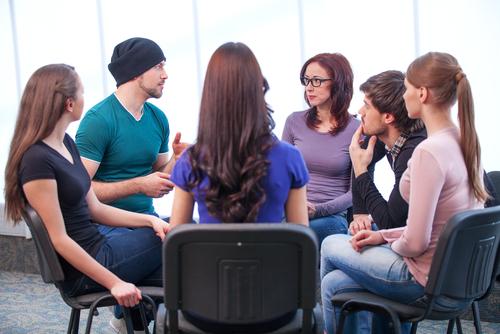 ADHD porucha kognitívno-behaviorálna terapia