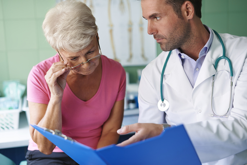 informovaný súhlas pacienta poškodenie na zdraví zákrok operácia