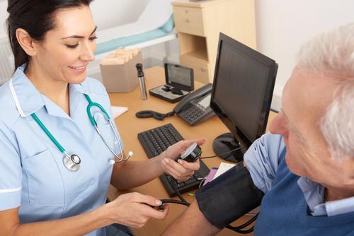 testy na domáce použitie lekár