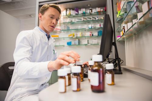 antibiotiká pri nádche lekáreň