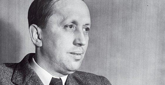 Bechterevova choroba Karel Čapek
