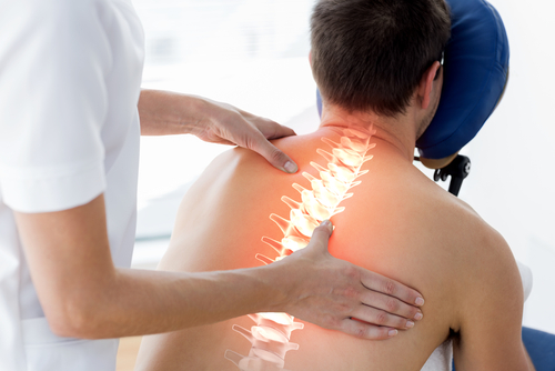 Bechterevova choroba krčná chrbtica