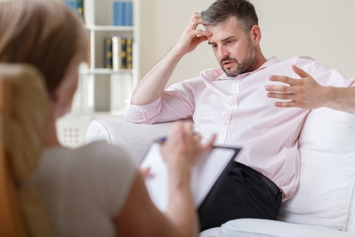 liečba chronický únavový syndróm u muž