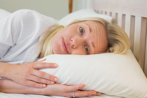 chronický únavový syndróm poruchy spánku spavosť
