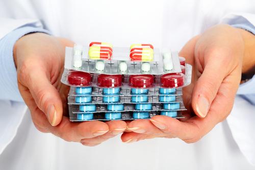 detská obrna antibiotiká liečba