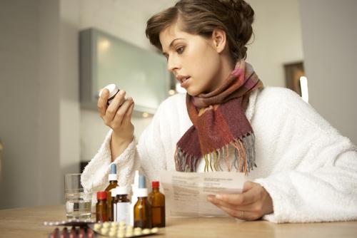 lieky a dojčenie antibiotiká