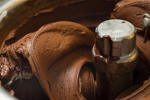 čokoláda výroba