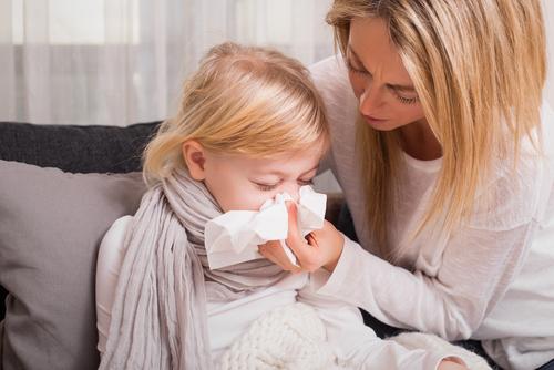 antibiotiká u detí liečba liečba nádcha