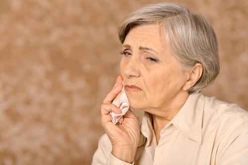 ibuprofén paracetamol bolesť zubov