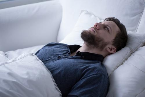 kóma spánok