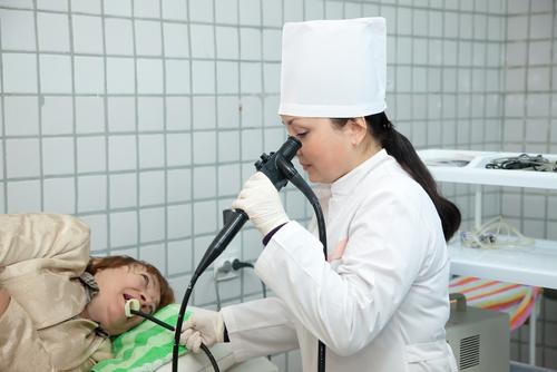 vredy žalúdka vredy dvanástnika vyšetrenie gastroskopia