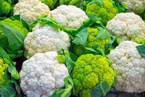 Wilsonova choroba vhodné potraviny karfiol