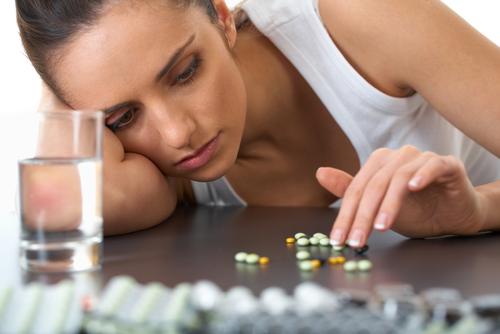 schizofrénia samovražda lieky
