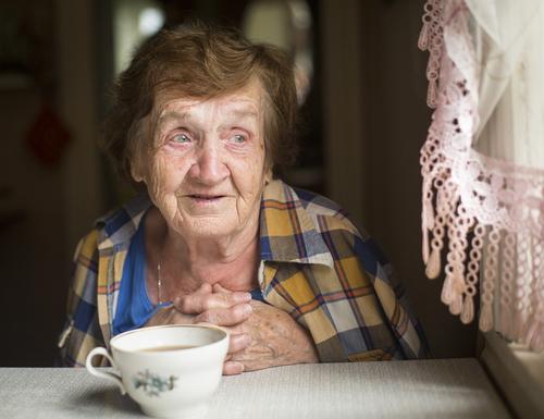 starecká demencia príznaky