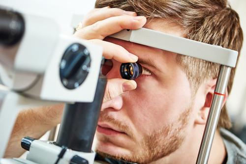 ďalekozrakosť dioptrie