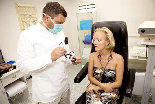 ďalekozrakosť liečba