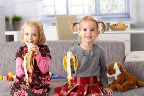 fenylketonúria banán