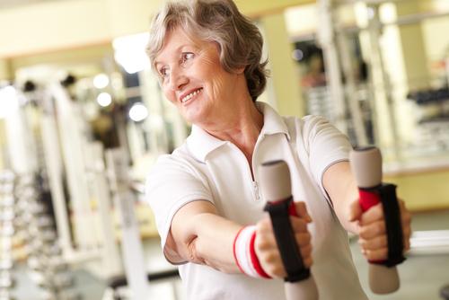 ako si predĺžiť život cvičením