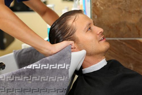 pŕhľava žihlava na vlasy