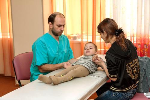 pupočníková krv detská mozgová obrna