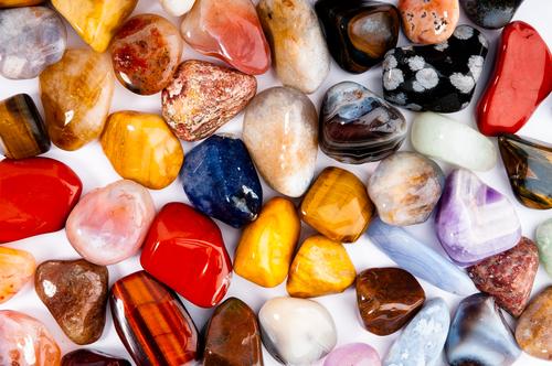liečivé kamene podľa zmanenia