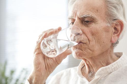 Hĺbková stimulácia mozgu Parkinsonova choroba